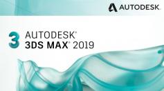 Download Autodesk 3ds Max 2019 + V-Ray 4.2 Full Crack | Link Google Drive – Hướng Dẫn Cài Đặt