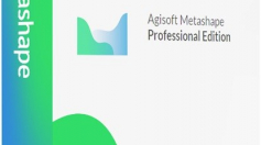 Download Agisoft Metashape Professional 2019
