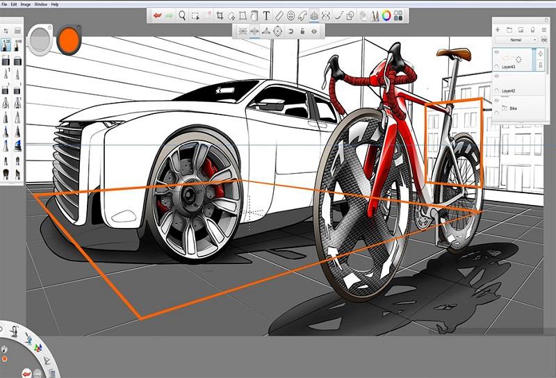 Autodesk-sketchbook-enterprise-2019