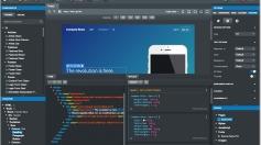 Download Phần Mềm Bootstrap Studio 4.1.7 Professional Edition
