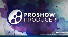 Download ProShow Producer 9 Full Crack Mới Nhất | Link Google Drive + Hướng Dẫn Cài Đặt