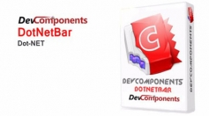 Download Plugins DevComponents DotNetBar 14.1.0.33 cho WinForms