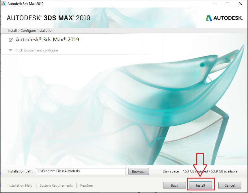 Download-autodesk-3ds-max-2019-4