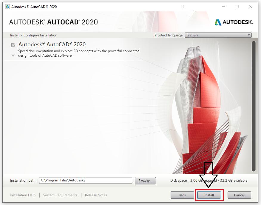 Download-autodesk-autocad-5-1