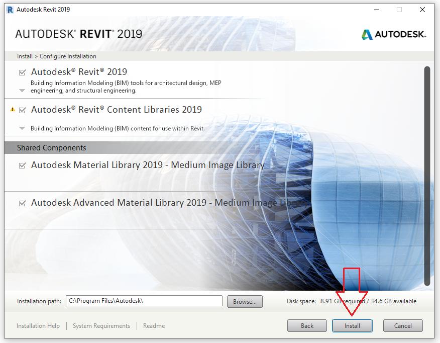 Download-autodesk-revit-2019-4