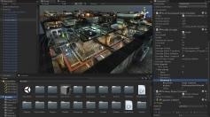 Download Unity Pro v2019.1 a12 x64 – Phần mềm lập trình games