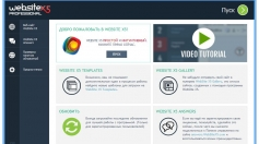 Download Incomedia WebSite X5 Pro v17.1.2 – Phần mềm thiết kế website