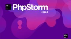 Download Phần Mềm Lập Trình Web JetBrains PhpStorm v2019.3.3