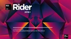 Download JetBrains Rider 2019.1.2 – Phần mềm phát triển platform trên Windows