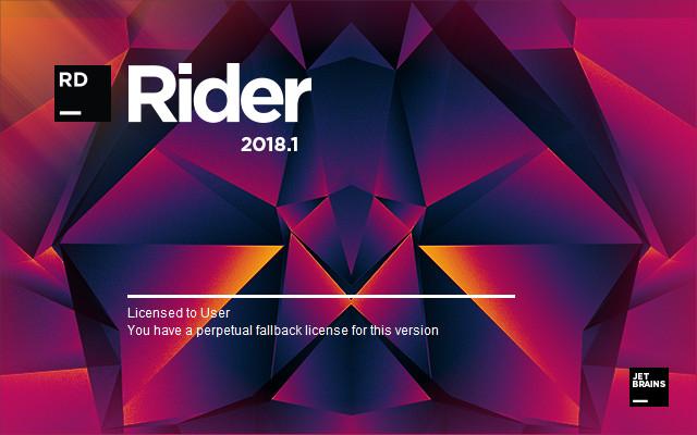 Jetbrains-rider-2019