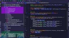 Download Phần Mềm Lập Trình JetBrains RubyMine v2019.1.2 Full Windows