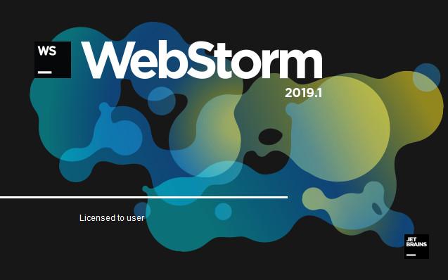 Jetbrains-webstorm-v2019.1.3