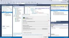 Download Phần Mềm Lập Trình Visual Studio 2015 Pro + Enterprise
