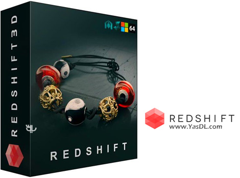 Redshift.cover