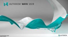 Download Autodesk Maya 2019 Full Crack – Hướng dẫn cài đặt chi tiết