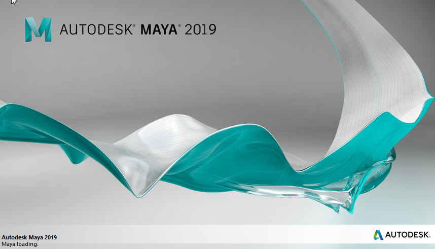 Autodesk-maya-2019