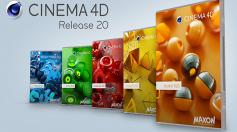 Download Cinema 4D Studio R20