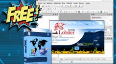 Download Phần mềm CodeLobster PHP Edition Pro 5.14.5 – IDE lập trình PHP