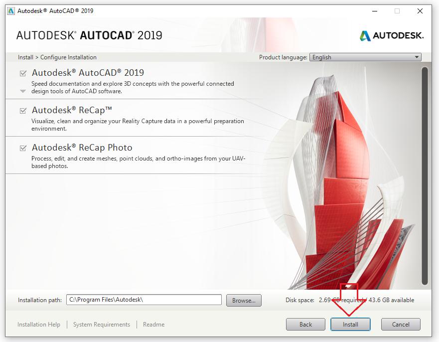 Download-autocad-2019-4