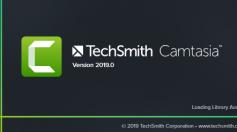 Download Camtasia Studio 2019 Full Crack Mới Nhất | Link Google Drive – Hướng Dẫn Cài Đặt