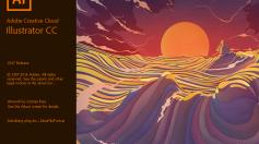 Download Adobe Illustrator CC 2017 32/64 Bit Full Crack  – Hướng Dẫn Cài Đặt