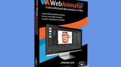 Download Incomedia WebAnimator Plus 3.0.1 – Thêm hình động vào trang web