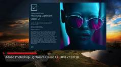Download Adobe Photoshop Lightroom CC 2018 Full Crack – Hướng Dẫn Cài Đặt