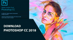 Download Photoshop CC 2018 Full Crack Mới Nhất | Link Google Drive – Hướng Dẫn Chi Tiết