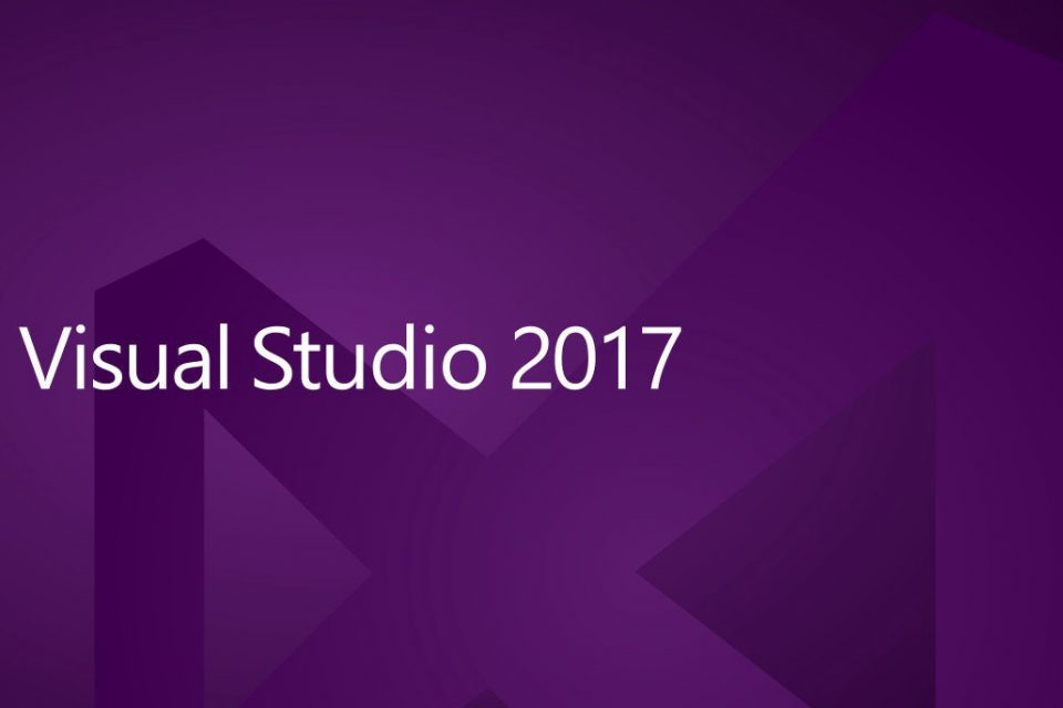 Visual-studio-2017