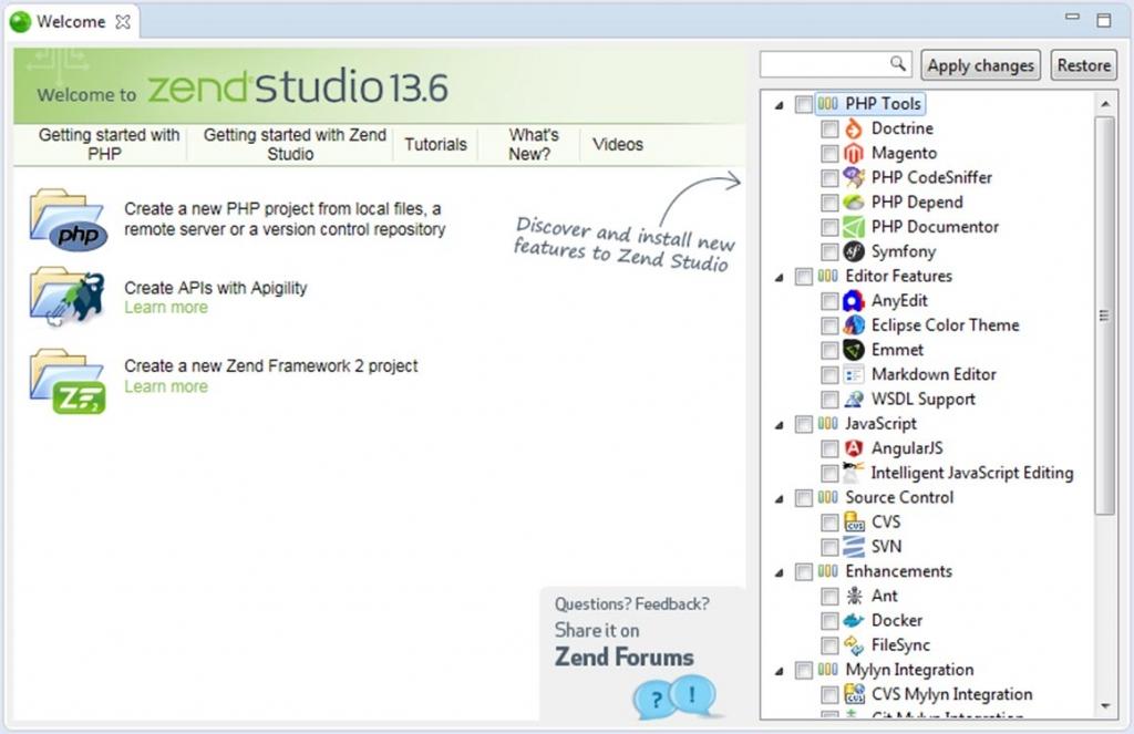 Zend-studio-13.6