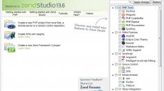 Download Zend Studio 13.6.1 Full x64 – Phần mềm lập trình PHP